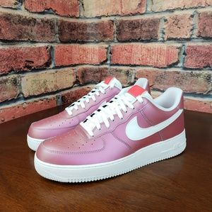 🐙 Nike Air Force 1 '07 LV8 Iridescent